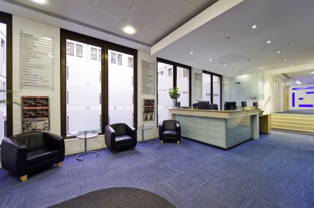 Serviced Office Rent London foto 1854 4