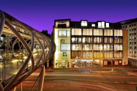 Office Rent Edinburgh foto 190 2