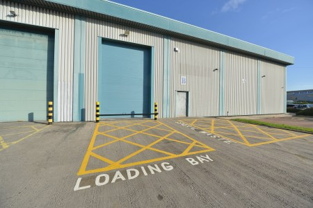 Industrial and Logistics Rent Trafford Park foto 6151 4
