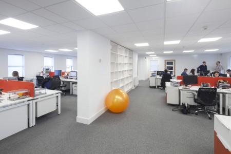 Office Rent Edinburgh foto 4769 8