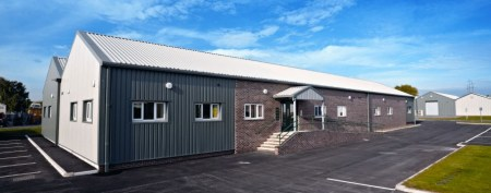 Industrial and Logistics Rent Wetherby foto 1659 2