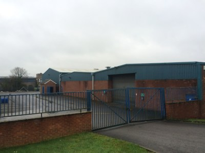 Industrial and Logistics Buyale Andover foto 1649 4