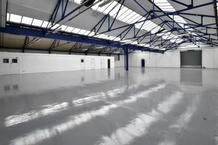 Industrial and Logistics Rent Leeds foto 6572 4