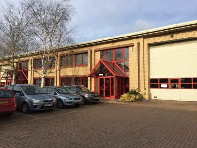 Industrial and Logistics Rent Rugby foto 7532 2