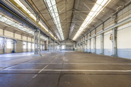 Industrial and Logistics Rent Bordon foto 1600 3