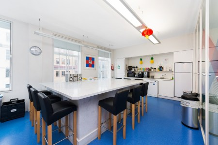Office Rent London foto 6615 2
