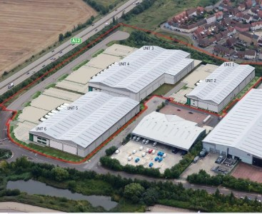 Industrial and Logistics Rent Chelmsford foto 1644 2