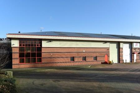 Industrial and Logistics Rent Leeds foto 4337 2