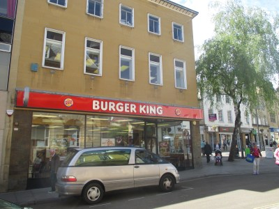Retail High Street Rent Yeovil foto 6785 2