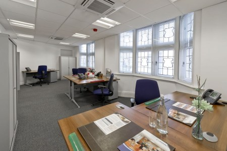 Serviced Office Rent London foto 1746 3