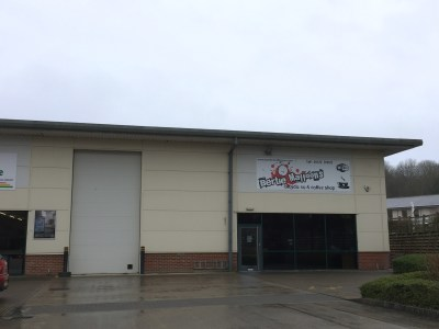 Industrial and Logistics Rent Marlborough foto 8014 1