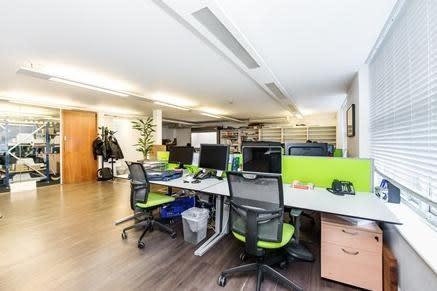 Office Rent London foto 7933 4