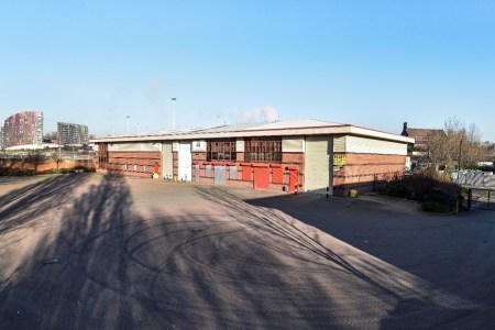 Industrial and Logistics Rent Leeds foto 4337 4