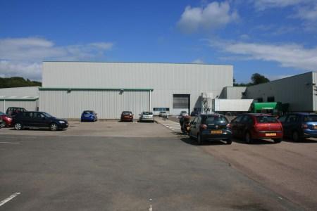 Industrial and Logistics Buyale Blackwood foto 644 6
