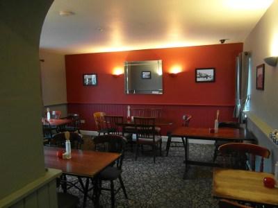 Pub Buyale Budleigh Salterton foto 7018 7