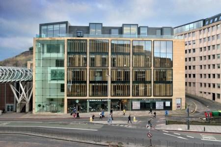 Office Rent Edinburgh foto 190 3