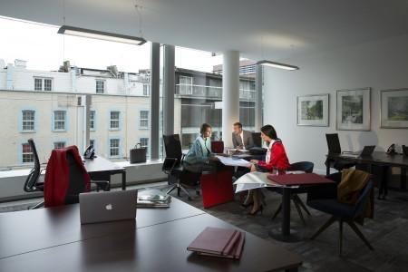 Serviced Office Rent London foto 6826 3