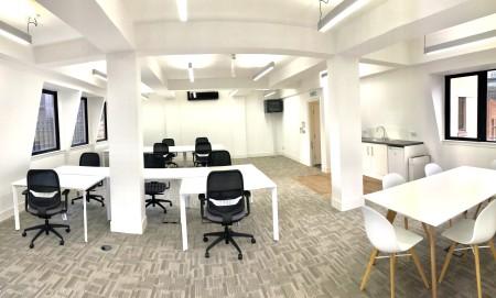 Office Rent London foto 8255 4
