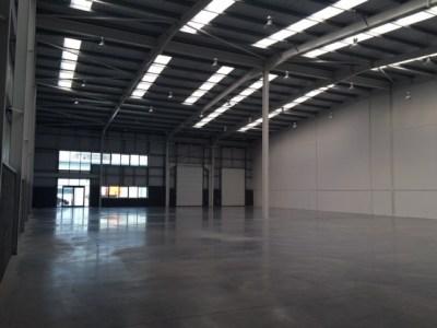 Industrial and Logistics Rent Trafford Park foto 3220 4