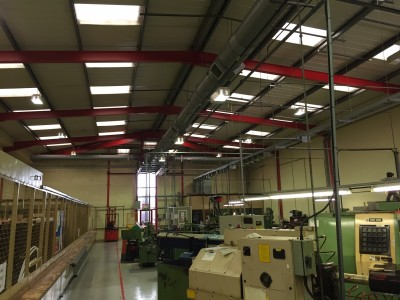 Industrial and Logistics Rent Rugby foto 7532 3
