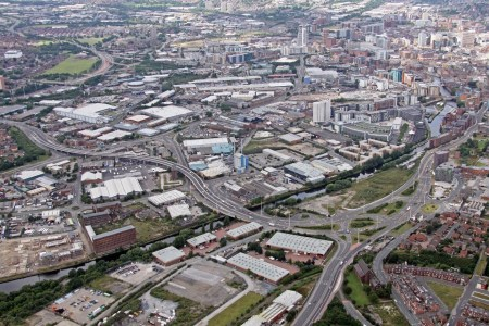 Industrial and Logistics Rent Leeds foto 4337 5