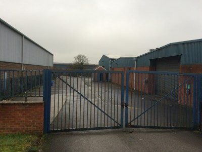 Industrial and Logistics Buyale Andover foto 1649 2