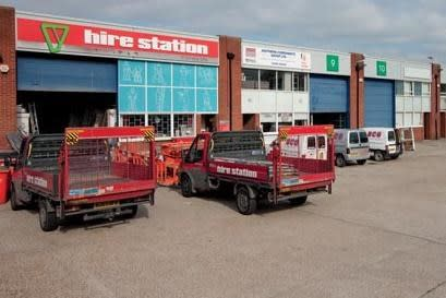 Industrial and Logistics Rent Crayford foto 4311 3