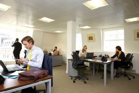 Serviced Office Rent London foto 1782 5