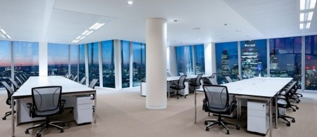 Serviced Office Rent London foto 1895 7