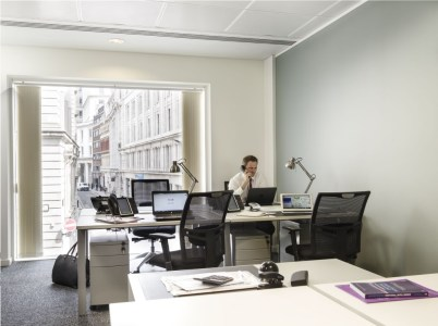 Serviced Office Rent London foto 1805 7