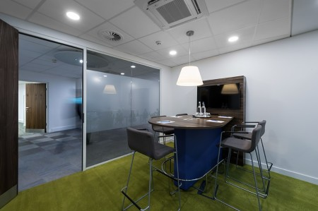 Serviced Office Rent London foto 1736 3