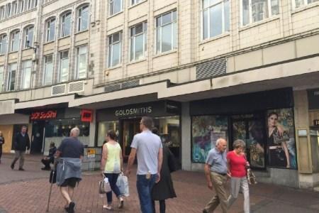 Retail High Street Rent Bournemouth foto 7141 1