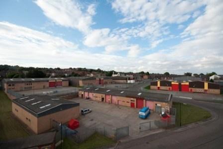 Industrial and Logistics Rent Rotherham foto 7010 1