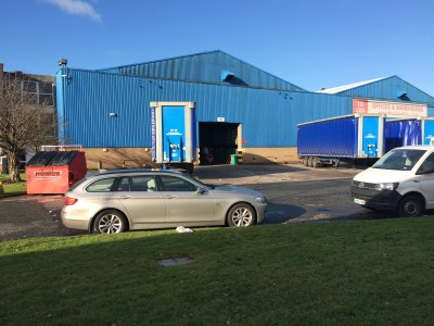 Industrial and Logistics Rent Chorley foto 7524 4