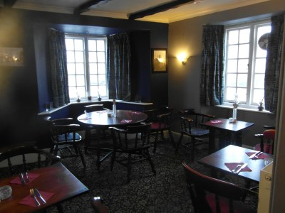 Pub Buyale Budleigh Salterton foto 7018 6
