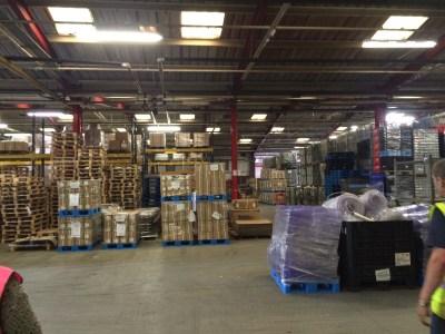 Industrial and Logistics Rent Rhymney foto 7142 4