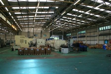 Industrial and Logistics Buyale Blackwood foto 644 4