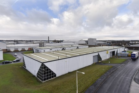 Industrial and Logistics Rent Newton Aycliffe foto 7792 6