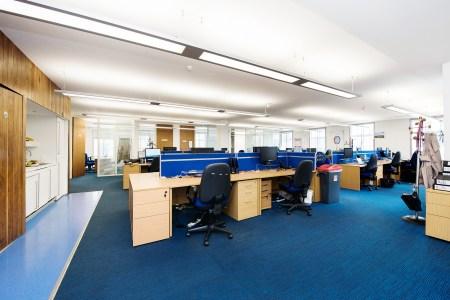 Office Rent London foto 6615 4