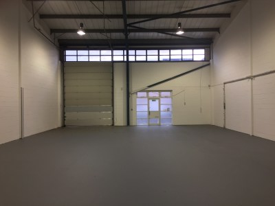 Industrial and Logistics Rent Hayes foto 7876 2