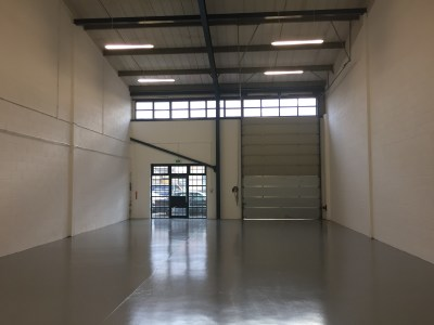 Industrial and Logistics Rent Hayes foto 7876 4