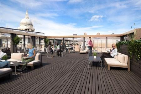 Office Rent London foto 4508 1