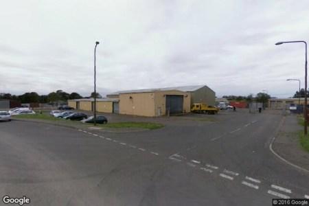 Industrial and Logistics Buyale Dunbar foto 2793 14