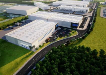 Industrial and Logistics Rent Bolton foto 7963 3