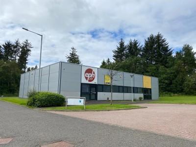 Industrial and Logistics Rent East Kilbride foto 375 2