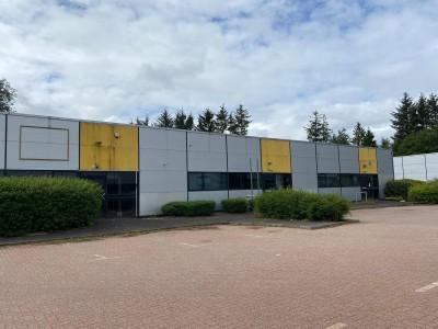 Industrial and Logistics Rent East Kilbride foto 375 3