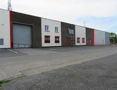 Units S2 and S3 Ballymount Drive - Industrial, For Sale 1