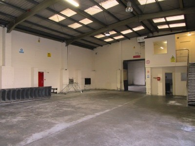 Units S2 and S3 Ballymount Drive - Industrial, For Sale 2