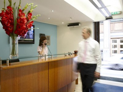 Serviced Office Rent London foto 1726 1
