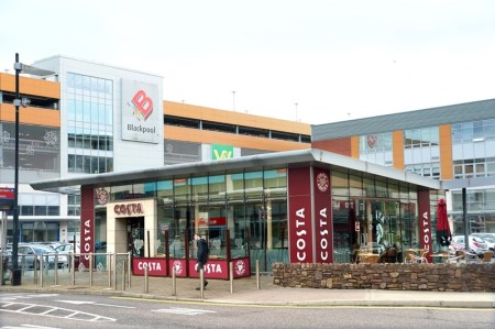 Blackpool Shopping Centre and Retail Park - Investments, For Sale 3